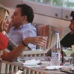 Αγγελική Ηλιάδη - Σάββας Γκέντσογλου: Οικογενειακό γεύμα με τα παιδιά!