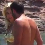 Δούκισσα Νομικού: Με sexy bikini στη Μύκονο με τον σύντροφό της - VIDEO
