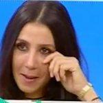 Μαρία Ελένη Λυκουρέζου: Λύγισε στον αέρα εκπομπής!