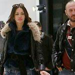 Νικολέττα Καρρά και Φώτος Πιττάτζης: Το ζευγάρι βγήκε βόλτα για ψώνια, ντυμένο στο ίδιο στιλ και έχοντας το ίδιο ύφος! Δείτε φωτογραφίες
