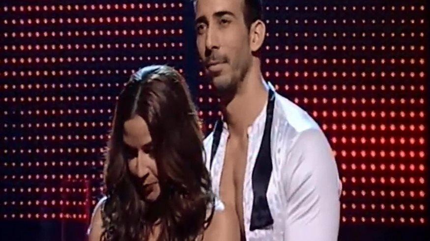 Dancing with the stars 4: Αποχώρησε η Χρύσπα. Νικητής ο Μιχάλης Μουρούτσος.