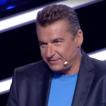 Γιώργος Λιάγκας: Δέχτηκε on-air πρόταση γάμου στην πρεμιέρα του Guess Μy Αge