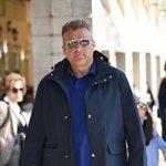 """Γιώργος Λιάγκας: Η φωτογραφία που δημοσίευσε με τον γιο του και """"ξύπνησε"""" αναμνήσεις στον παρουσιαστή"""