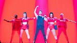 Eurovision 2019: Η εμφάνιση της Ελβετίας ξεσήκωσε το Τελ Αβίβ
