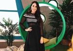 Μαλού: Δείτε την τραγουδίστρια σε βραδινή εμφάνιση με τον σύντροφό της