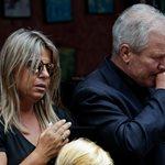 Το δημόσιο μήνυμα της μητέρας του Πάνου Ζάρλα λίγες ώρες μετά την κηδεία