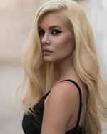 Μαρία Κορινθίου: Αυτός είναι ο απαράβατος όρος που έβαλε για την συλλογή ρούχων της