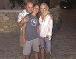 Μάρκος Σεφερλής: Η τρυφερή φωτογραφία και το δημόσιο μήνυμα για το γιο του Χάρη!