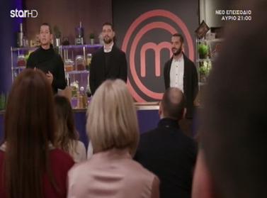 MasterChef 3: Το ριάλιτι μαγειρικής επέστρεψε – Δείτε την πρεμιέρα
