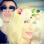 Άγγελος Λάτσιος: Δημοσίευσε την πιο τρυφερή φωτογραφία με την αδελφή του Μαρίνα!