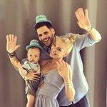 Μικαέλα Φωτιάδη – Γιάννης Μπορμπόκης: Αυτό είναι το προσκλητήριο για τη βάφτιση του γιου τους