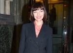 Κατερίνα Μισιχρόνη: Με έχουν μπερδέψει στον δρόμο με την Angelina Jolie
