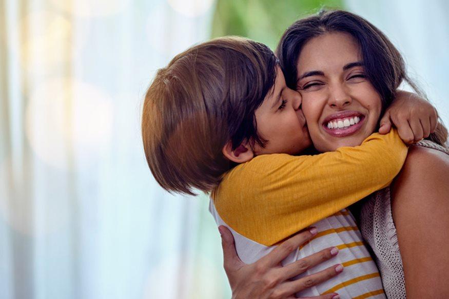 6+1 τρόποι να διδάξετε στα παιδιά σας τη διαχείριση των συναισθημάτων τους