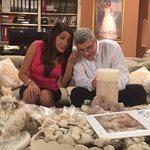 Βλαδίμηρος Κυριακίδης: Όλα όσα αποκάλυψε για τη Κλέλια Ρένεση και τη νέα σεζόν της Μουρμούρας