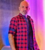 """Νίκος Μουτσινάς: """"Στα 35 μου το να ήμουν πεισματάρης μπορεί να έφερνε πρόβλημα"""""""