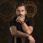 Γιώργος Μαυρίδης: Δείτε ποιου καναλιού την πόρτα χτύπησε