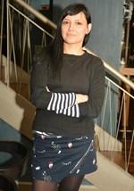 Αθηναΐς Νέγκα: Νέα δημόσια εμφάνιση με την κόρη της