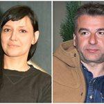 Γιώργος Λιάγκας: Οι πρώτες δηλώσεις μετά τη μήνυση της Αθηναΐδας Νέγκα