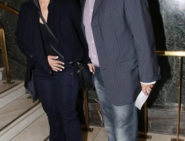 Έλληνας ηθοποιός εξομολογείται για τις αποβολές της συζύγου του: Χάσαμε τρεις ψυχούλες…