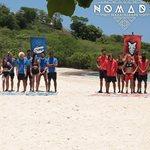 Nomads Μαδαγασκάρη: Αυτοί είναι οι πέντε παίκτες που αποχώρησαν