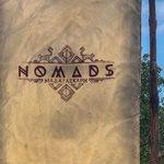 Είχα σκεφτεί να αποχωρήσω από το Nomads. Δεν ήθελα να γίνω επιθετική