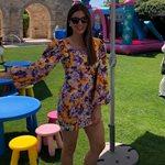Σταματίνα Τσιμτσιλή: Οι νέες φωτογραφίες από το πάρτι γενεθλίων που διοργάνωσε για τις κόρες της