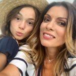 Αλεξάνδρα Πασχαλίδου: Βάφτισε την 11χρονη κόρη της – Δείτε φωτογραφίες!