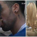 Power of Love: Το παθιασμένο φιλί ανάμεσα σε Παύλο και Ρένια!