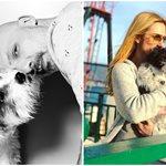 4+1 Έλληνες διάσημοι που υιοθέτησαν αδέσποτα ζώα!