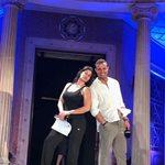 Μαρία Κορινθίου - Σάββας Πούμπουρας: Παρουσιαστές σε show στην Κύπρο