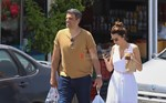 Νικολέττα Ράλλη: Στην Κρήτη με τον σύντροφό της, Μιχάλη Ανδρούτσο