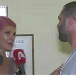 Σοφία Βόσσου: Ο λόγος που αποφάσισε να βάψει τα μαλλιά της ροζ