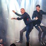 """Παράταση εμφανίσεων για Σάκη Ρουβά και Στέλιο Ρόκκο στο """"Fix Night Club"""" στη Θεσσαλονίκη"""