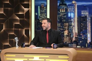 The 2Night Show: Όλα όσα θα δούμε στην εκπομπή του Γρηγόρη Αρναούτογλου!