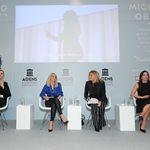 Becoming- Η δική μου ιστορία: Παρουσίαση του βιβλίου της Μισέλ Ομπάμα στο Μέγαρο Μουσικής