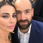 Ολυμπία Χοψονίδου-Βασίλης Σπανούλης: Έτσι γιόρτασαν την όγδοη επέτειο του γάμου τους