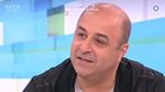 Μάρκος Σεφερλής: Γιατί «λυγίζει» στην πρεμιέρα της εκπομπής της Έλενας Τσαβαλιά;