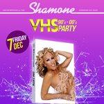 Το απόλυτο 90s Party απόψε στο Shamone με την Έφη Σαρρή