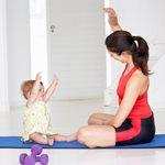 Γυμναστική στο σπίτι: Αποκτήστε το σώμα των ονείρων σας σε 30 λεπτά!