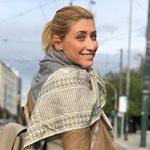 Σία Κοσιώνη: Στο εκλογικό τμήμα με τον γιο της