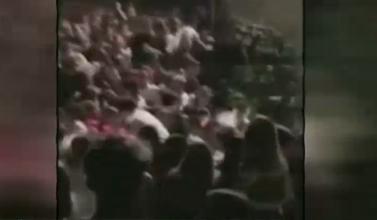 Βίντεο σοκ από την πολύνεκρη τραγωδία στην Ιταλία!