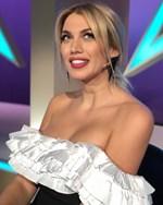 Κωνσταντίνα Σπυροπούλου: Δείτε με ποιον κριτή του MasterChef συναντήθηκε!