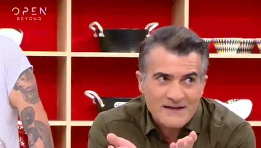 Παύλος Σταματόπουλος: Η δημόσια αναφορά στο... unfollow που έχει δεχτεί και η αντίδραση της Σίσσυς Χρηστίδου