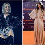Eurovision 2019: Οι πρώτες δηλώσεις της Κατερίνας Ντούσκα και της Τάμτα μετά το τελικό αποτέλεσμα!