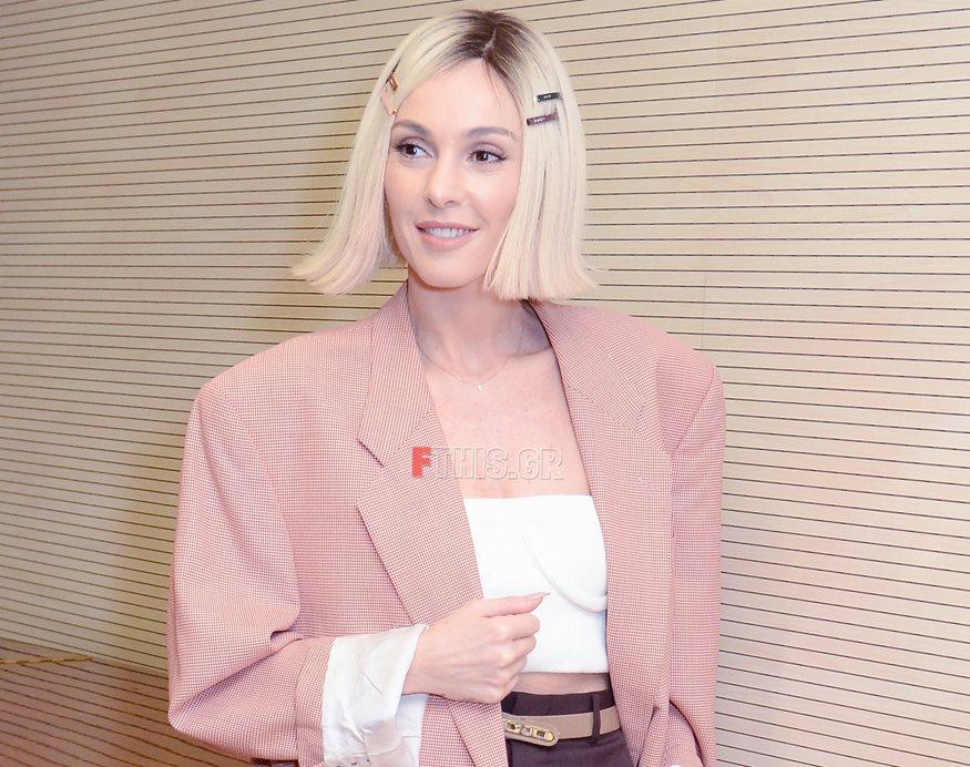 Τάμτα: Η Eurovision, η πρόταση από την Γεωργία και η ηλικία της! Αποκλειστικά στο FTHIS.GR