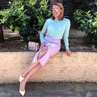 Τατιάνα Στεφανίδου: Η έκπληξη στο καμαρίνι της για τα γενέθλιά της!