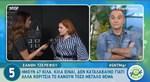 Ξανθή Τζερεφού: Δεν φαντάζεστε πόσα κιλά ζύγισε πριν από μερικά χρόνια