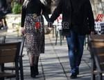 Full in love: Ρομαντική απόδραση για το ζευγάρι της ελληνικής showbiz λίγο πριν το γάμο του