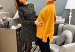 Οι εγκυμονούσες της ελληνικής showbiz συναντήθηκαν και πόζαραν μαζί για το Instagram