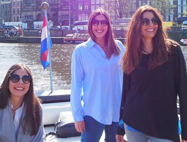 Πόπη Τσαπανίδου: Οι κόρες της έχουν γενέθλια και τους ευχήθηκε με τον πιο γλυκό τρόπο
